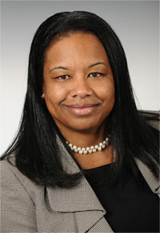 Monique Hendricks, Executive Director